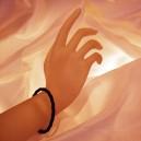 bracelet   type Lakhovsky anneaux de vie ©