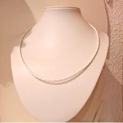 collier  type lakhovsky anneaux de vie©