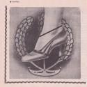 chevillère anneaux de vie de type Lakhovsky