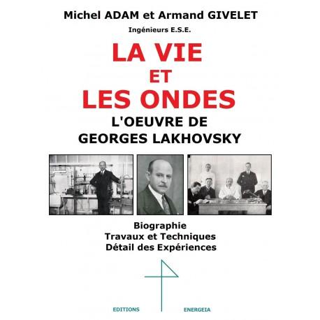 La vie et les ondes de g lakhovsky - Le sel et les ondes negatives ...