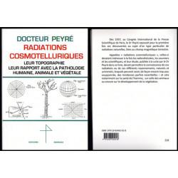 Radiations cosmotellurique
