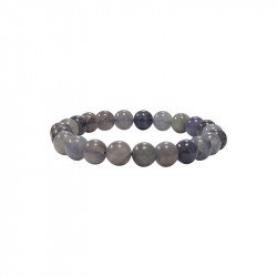 Bracelet Iolite