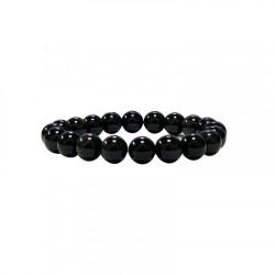 Bracelet Obsidienne Oeil...