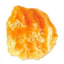 Calcite Orange Mexique