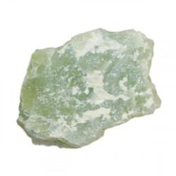 Jade vert brut