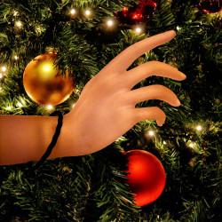 bracelet lakhovsky 5 métaux