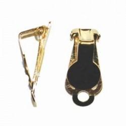 clip boucle d'oreilles