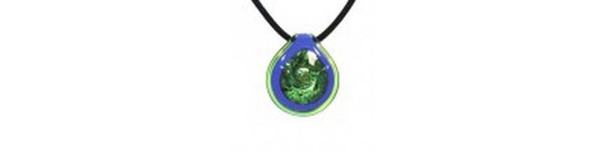 bijoux verre soufflé vente en ligne