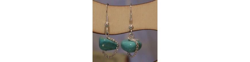 création vente de bijoux autun