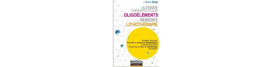 lithothérapie et soins