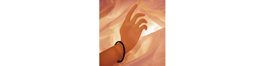 bracelet  lakhovsky - vente en ligne -anneaux de vie